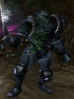 Iron Blade Warmaster Live
