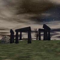 11.2S, 43.6E - Stone Ring Live