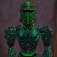 Ancient Armor (Aquamarine Pigmentation) Live