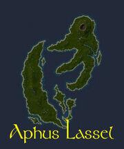 Aphus Lassel