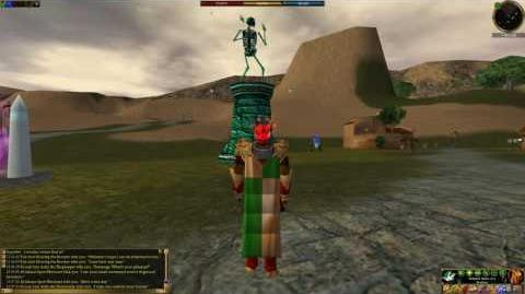 Asheron's Call - Towns- Al-Jalima