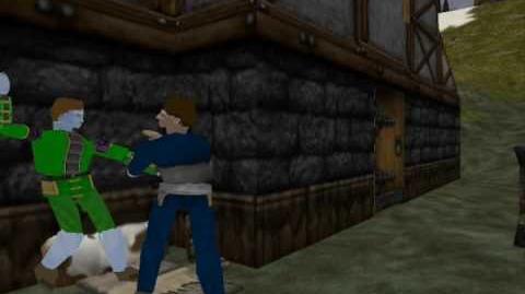 Connor's Adventures in Dereth Ep 1 Self Defense
