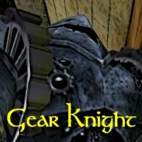 Gear Knight Exemplar