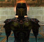 Ancient Armor (Ochre Pigmentation) Live
