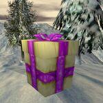 Gift Box Live