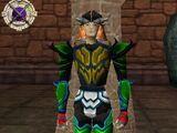 Olthoi Armor (Loot)