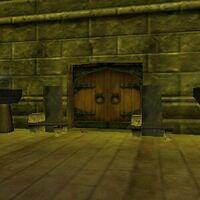 Apostate Excavation Locked Door Live