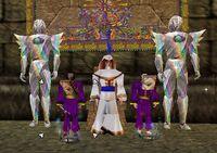 Asheron's Sanctum Asheron Live