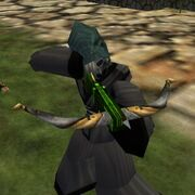 Assassin's Crossbow Live