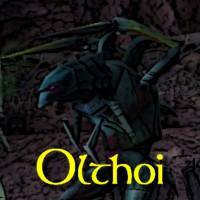 Olthoi Exemplar