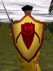 Shield of the Strathelar Elite Live