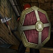 Trothyr's Shield Live