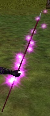 Bound Singularity Spear Live