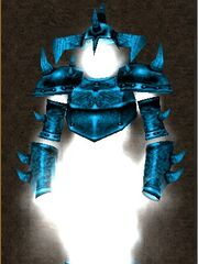 Algid Warrior Live