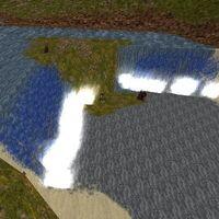 Cragstone Falls Live