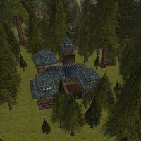 Banderling Tower Mansion Live