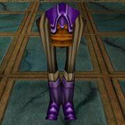 Scarecrow Legs Live