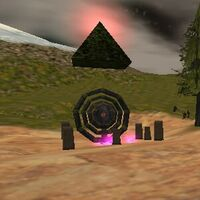 T'Thuun's Marauders - Southern Osteth Menhir Ring Device Live