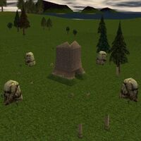 Tursh Totem Quest Live 2