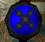 Imbued Shield of the Simulacra Live