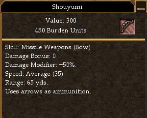 Shouyumi