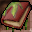 Heavy Book of Notes Icon