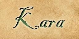 Kara (Town Network Sign) Live