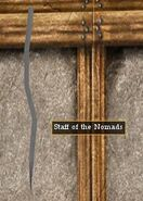 Staff of the Nomads (Should the Stars Fall) Live