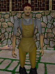 Kiun Baicho the Barkeeper Live