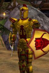 Tumerok Gladiator Kill Task