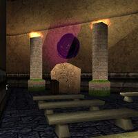 Hieromancers' Halls 5 Live