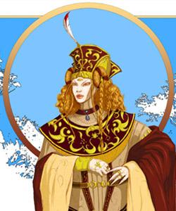 Maila Character Profile Image