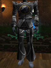 Exarch Plate Armor Live