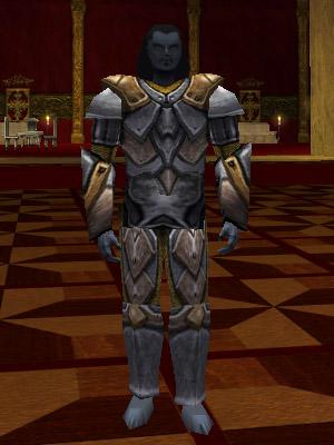 Tenassa Armor Live