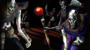 Asheron's Call 2 - Omishan 01 - Firstborn Ascendant - Kydi Delta Vault