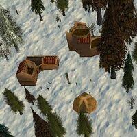Undead Village Live