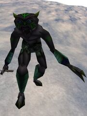 Northern Black Claw Raider Live