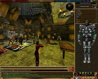 The Death of Antius Blackmoor 7 Live
