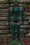 Lorica Armor Minalim Live