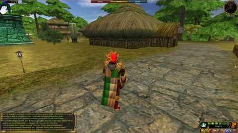 Asheron's Call - Towns- Sawato