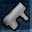Broken Silver Key Icon