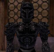 Ancient Armor (Atramentous Pigmentation) Live