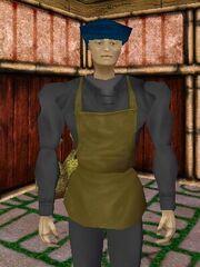 Shin Ou-Ye the Shopkeeper Live