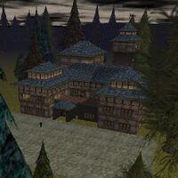 Banderling Camp Mansion Live