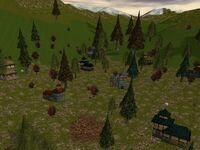 North Adjamaer Cottages Live