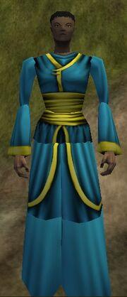 Sasalia's Dress Live