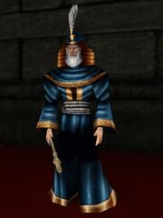 Asheron (Knorr Quiddity Seed) Live