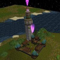 Asheron's Castle 1 Live