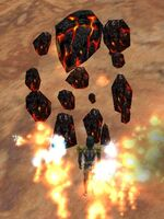 Magma Golem Exarch Live
