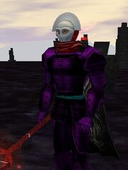 Rynthid Sorcerer of Torment's Mask Live